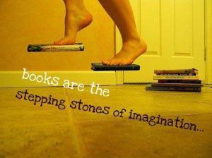 Stones of imagination