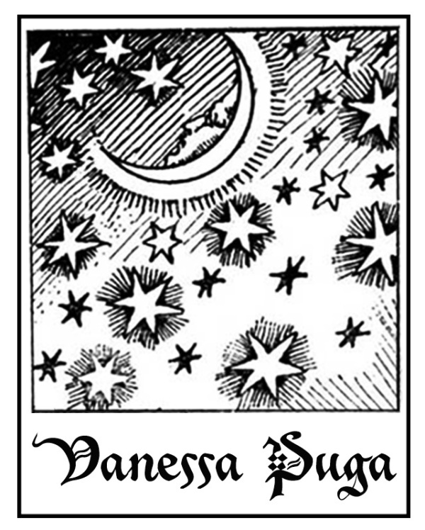 Ex Libris diseñado por Alberto Peralta